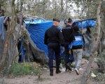 Camp Pengungsi Callais