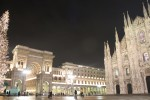 Piazza Duomo di Milano