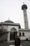 masjid Milan