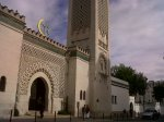 Grande Mosquee de Paris (2)