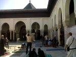 Masjid Paris, usai Jumatan