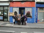 Resto Uighur Halal, Paris