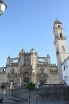 Katedral Jerez, Spanyol