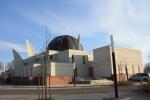 Masjid Strassbourg (2012)