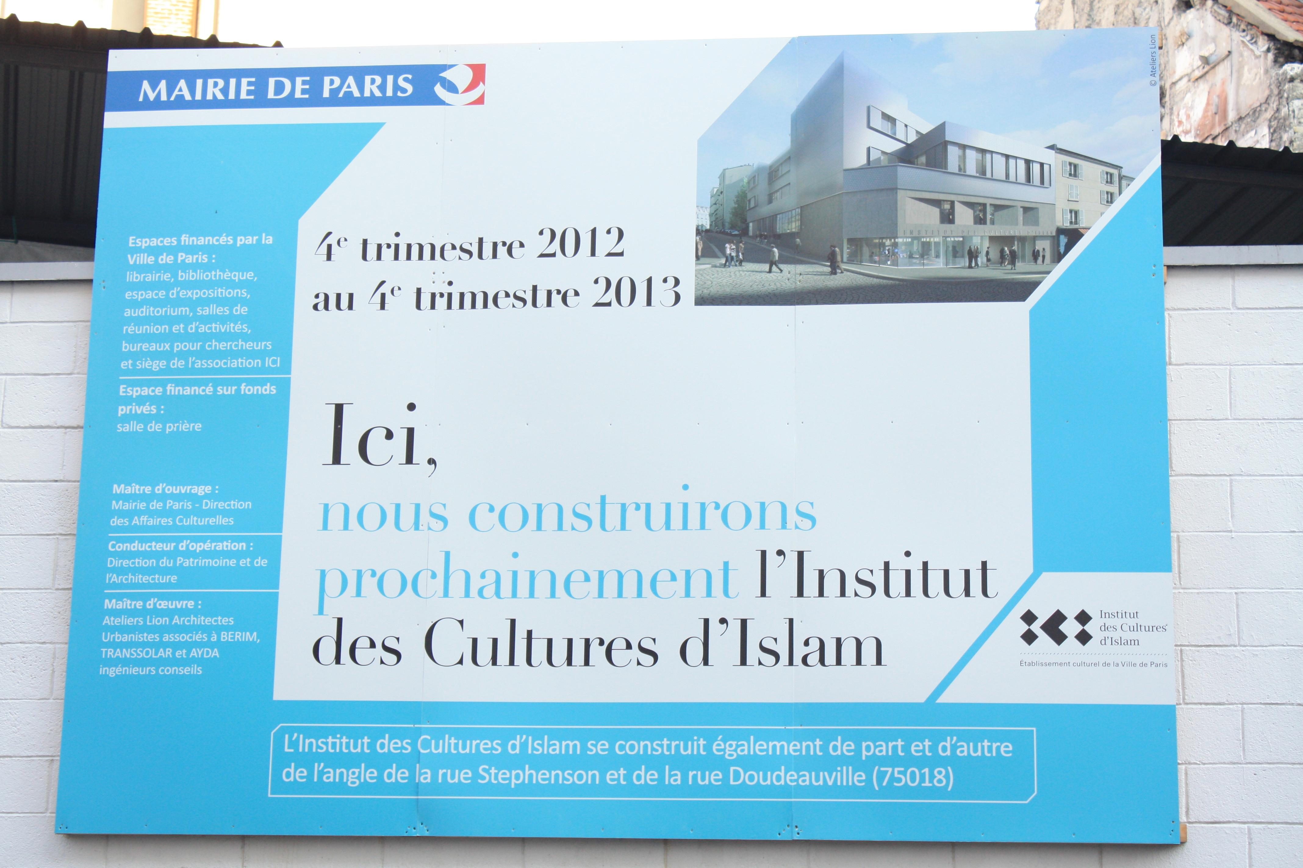 Perkembangan Islam Di Perancis Sampaikan Walau Hanya Satu Ayat