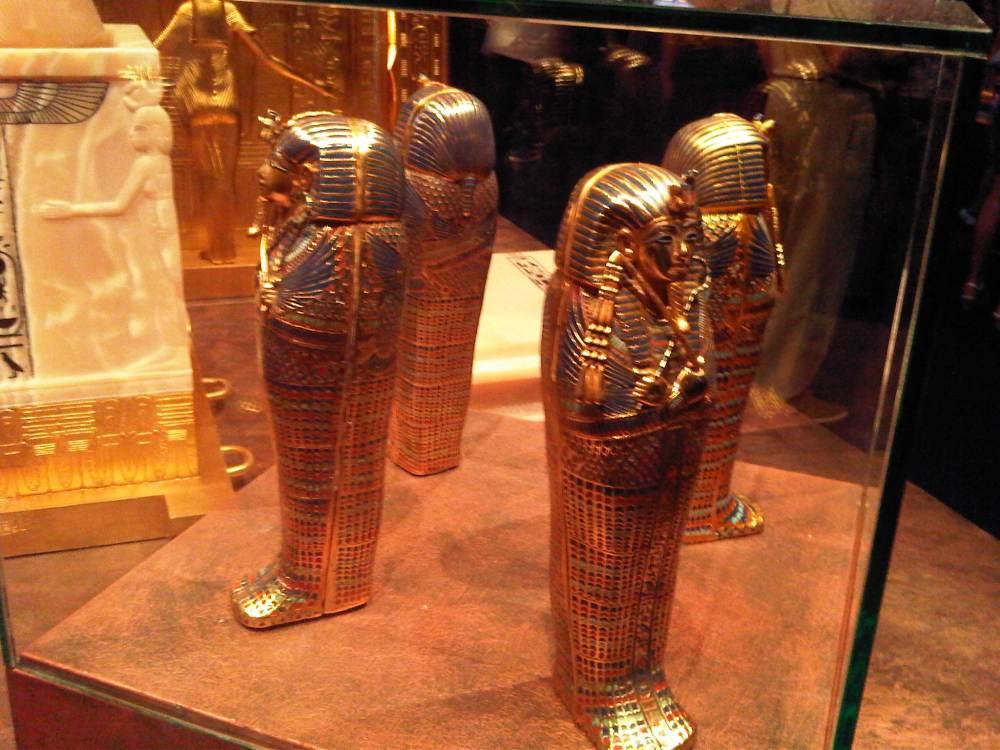 Tutankhamon ; Sang Fir'aun Muda Dan Temuan Harta Karun-Nya (2). (5/6)