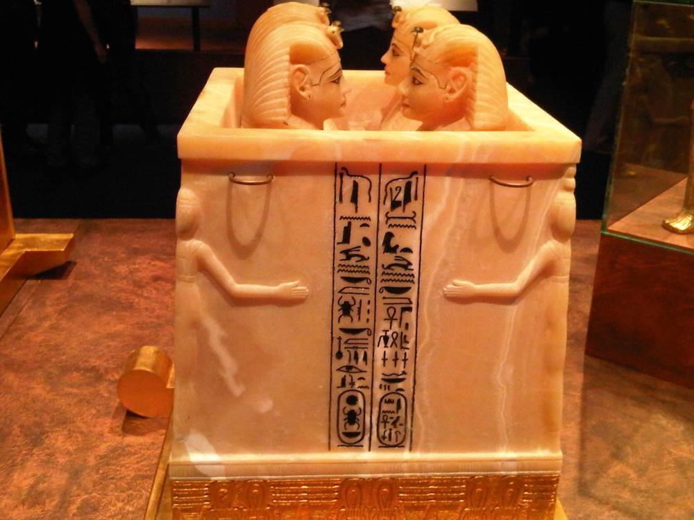Tutankhamon ; Sang Fir'aun Muda Dan Temuan Harta Karun-Nya (2). (2/6)