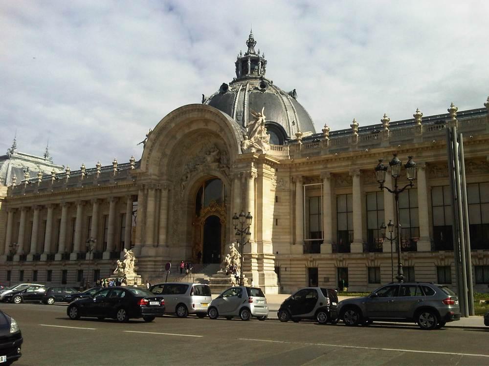 Paris, Au Revoir (1) (2/6)