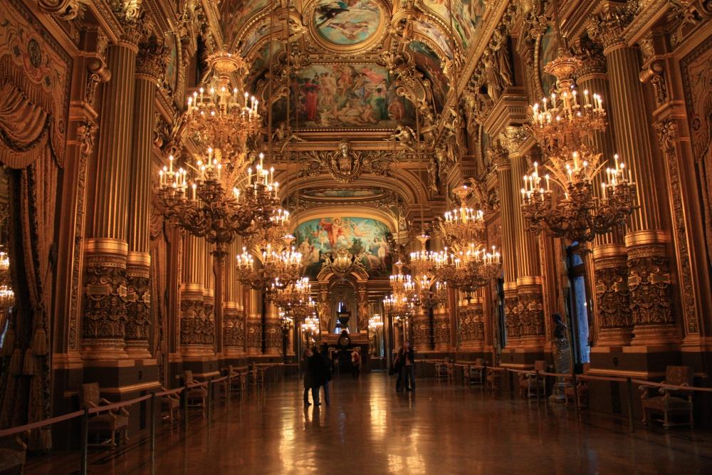 Paris, Au Revoir (1) (3/6)
