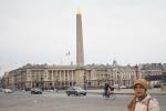 Paris de la Concorde
