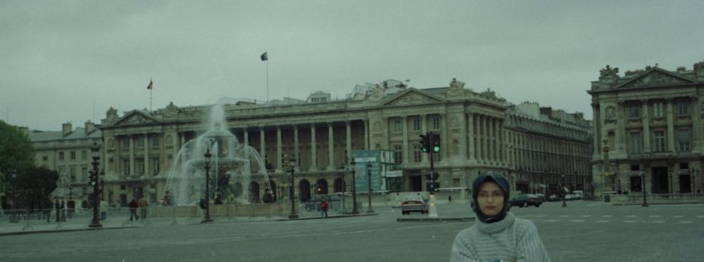Paris, Au Revoir (2) ! (3/5)