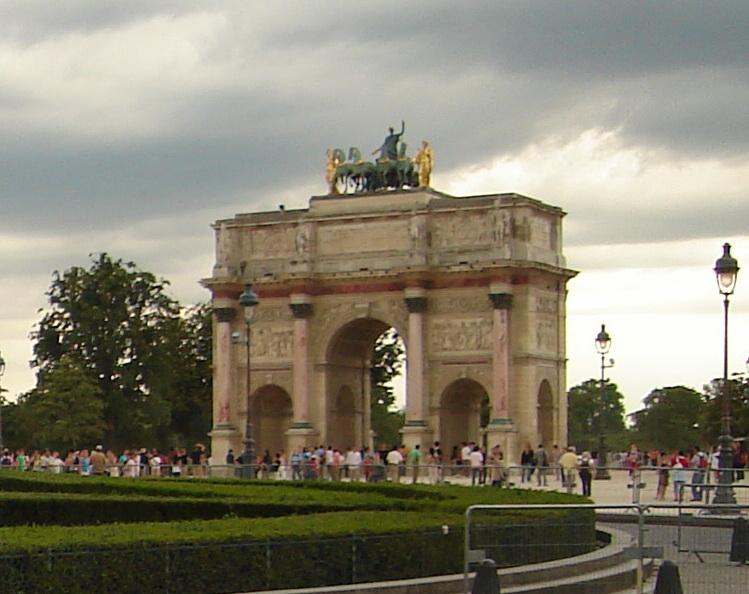 Paris, Au Revoir (tamat) ! (2/5)