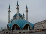 Kazan Mosque, Rusia