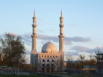 Masjid Roterdam