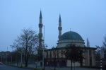 Masjid di Roterdam