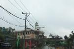 Masjid di Bedugul