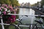 di depan Leiden Univ, Leiden