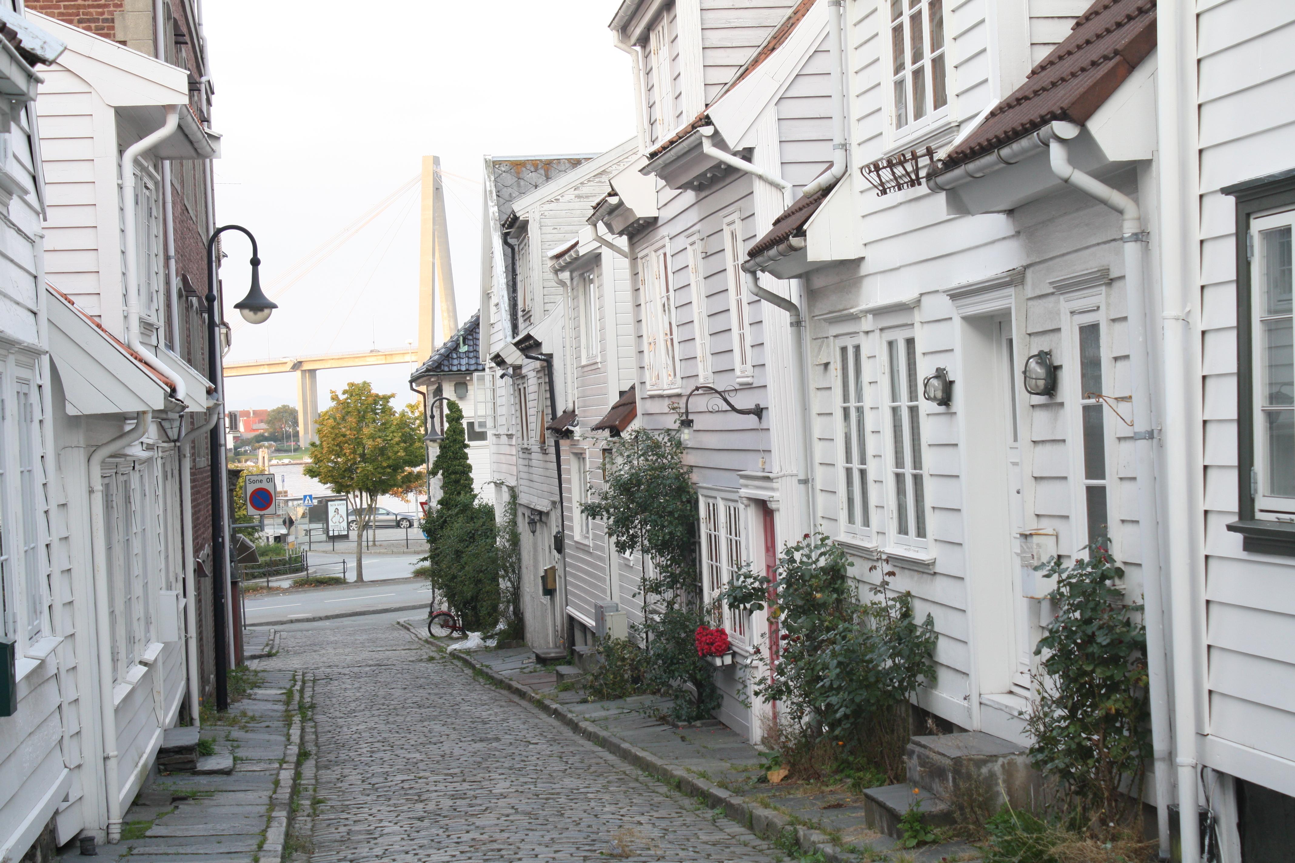 Stavanger Politi