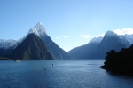 Milford Sound1 New Zealand