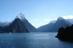 Milford Sound1 New Zealand