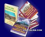 Buku Kristen berkedok Islam