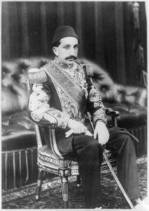 Sultan Abdul Hamid