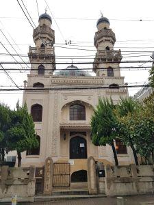 Kobe Mosque 1
