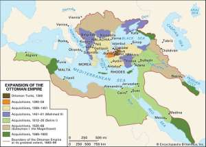 Expansion-Ottoman-Empire