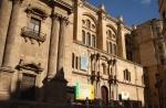 Katedral Malaga, Spanyol