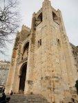 katedral Lisbon